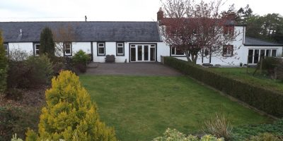 Self Catering Cottage at Oakbank Farm